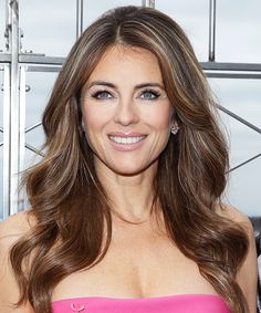 Elizabeth Hurley's Teenage Son Looks Just Like Her from InStyle.com