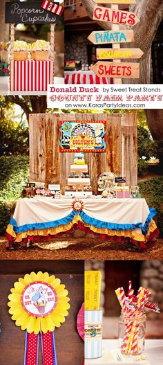Spongebob SquarePants Birthday Party Planning Ideas Supplies Idea