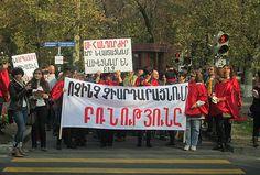 El Gobierno de Armenia ha rechazado un proyecto de ley que definía la naturaleza de la violencia doméstica y establecía mecanismos para castigar a los autores y cómplices.
