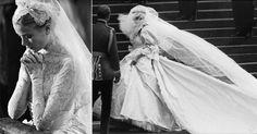 Princess Grace. Princess Diana.