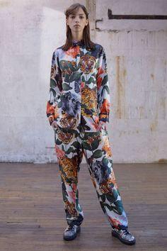 Paul & Joe Autumn/Winter 2017 Pre-Fall Collection   British Vogue