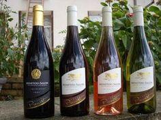 Cave familial de 10Ha en AOC MENETOU-SALON, nous somme viticulteur produisant du MENETOU-SALON BLANC,ROUGE ET ROSE.