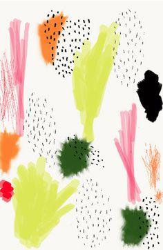 Lovely pattern by Ashley Goldbery