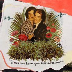 Collage #63 – Sara Paulucci Rock And Roll, Glam Rock, Arte Alien, Hard Rock, World Music, Music Stuff, Rolling Stones, Trippy, Folk