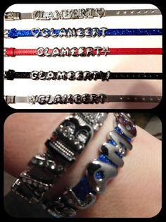 Hey, I found this really awesome Etsy listing at https://www.etsy.com/listing/495621677/adam-lambert-glambert-bracelet
