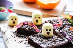 Schoko-Orangen-Brownies I Tiny Spoon