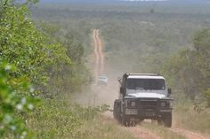 4x4 Eco trails in the Kruger National Park, South Africa with Kruger National Park - Lebombo 4x4 Eco Trail. #dirtyboots #4x4 #ecotrails #krugerpark #southafrica