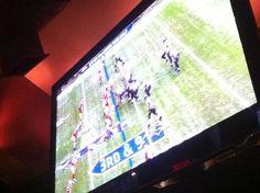 Superbowl baltimore ravens VS san fransisco 49ers