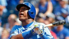 Get the latest Kansas City Royals news, scores, stats, standings, rumors, and more from ESPN.