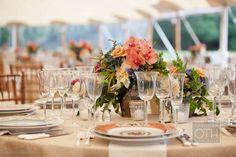 East Hampton: October Wedding   Matthew Robbins Design