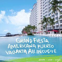 Cuando estés en este lugar no podrás dejar de contemplarlo. Reserva con Kívac 4 noches y llévate 2 gratis, llama al 01800 2654 822 🌴         #Kivac #Mexico #travel #PuertoVallarta #FiestaAmericana #viaje #traveltips #vacaciones #explora #Hoteles #Jalisco #beach #alberca
