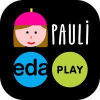 EDA PLAY PAULI od vývojáře Raná péče EDA