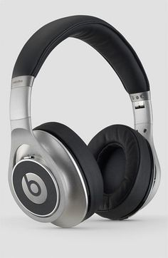 Beats by Dr. Dre™ 'Executive™' High Definition Headphones available at #Nordstrom