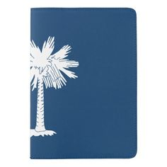 South Carolina flag, American state flag Passport Holder