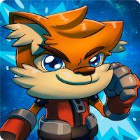 Panthera Frontier v 1.4 Hack MOD APK Games Strategy