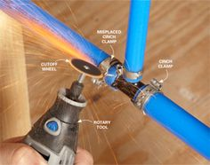 1000 images about pex pipe on pinterest plumbing water for Best pipe for water lines