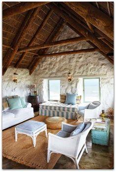 moois en liefs: cottage