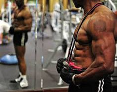 (Video) The 70 Year Old Bodybuilder With A Body Like Superman