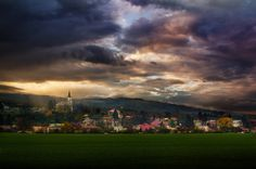 Dolinka by David Bugyi on 500px