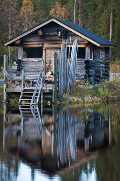 RusticReflections....