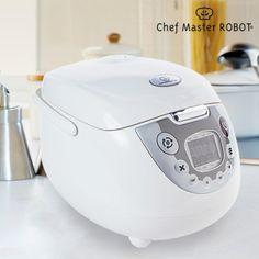 Cocina/Hogar : Robot de Cocina