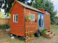 Vagabode step by step guide to building a tiny house
