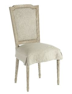 Ethan Dining Chair with Slip Cover