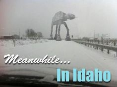 "ok, who set the thermostat on ""Hoth""!?"