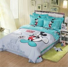 Artwork Of Fun Bed Sheets Ideas | Bedroom Design Inspirations | Pinterest |  Toddler Bed Comforter, Bed Comforter Sets And Bedroom Design Inspiration