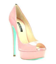Advancing on Louboutin Thanks to the recent 3445  2013 Fashion High Heels 