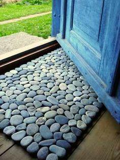 SEJR COPENHAGEN sten matte stor 2 igjen