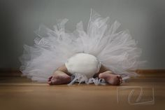 Ballerina...