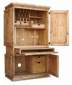 Computer Armoire Free DFW Delivery