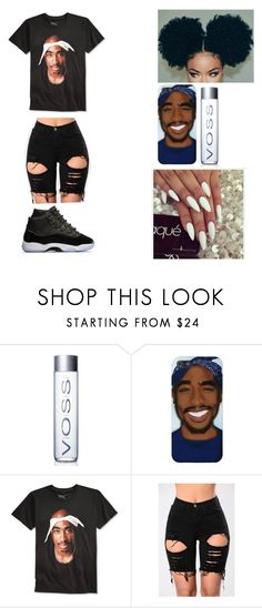 """""""Checkout Covergirl15 inspired by her"""" by royalty15 on Polyvore"""
