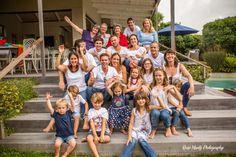 Family Photo Shoot – 'The Bees'