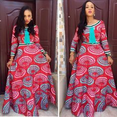Creative Ankara Style For Ladies .... Creative Ankara Style For Ladies