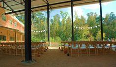 Nc Botanical Garden In Chapel Hill Potential Ceremony Site Has Outdoor Indoor 90 Degreesevent Venueswedding