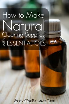 Essential Oil Cleaning Recipes. Remove the toxins from your home with these natural cleaning produce recipes.
