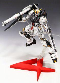 V.GUNDAM Ver.Ka RX-93