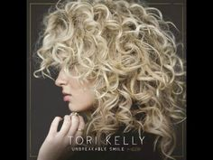 Find a Tori Kelly - Unbreakable Smile first pressing or reissue. Complete your Tori Kelly collection. Tori Kelly Hair, Colored Curly Hair, Curly Girl, Curly Blonde, Cut And Color, Cute Hairstyles, New Hair, Curls, Curly Hair Styles