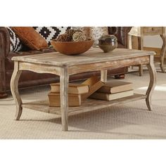 Rustic Collection of reclaimed wood furniture features handcrafted design and a reduced impact on the environment. Large, rectangular coffee table with shelf provides a beautiful spot to display your favorite décor items. Rustic Table, Furniture, Reclaimed Coffee Table, Rustic Furniture, Driftwood Furniture, Reclaimed Wood Furniture, Coffee Table, Alaterre Furniture, Living Room Table