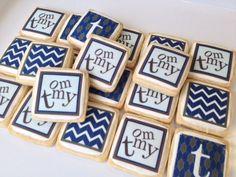 custom name cookies