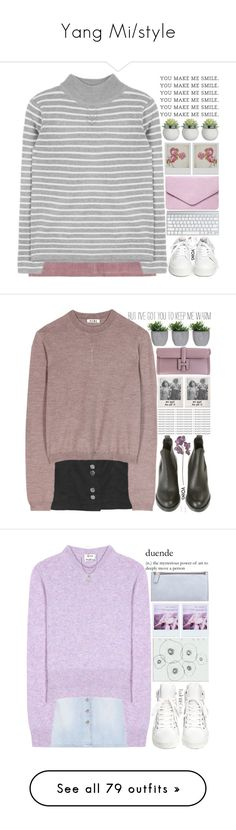 """""""Yang Mi/style"""" by isabellysantosfavoretto ❤ liked on Polyvore featuring Ash, Disney, Dorothy Perkins, clean, organized, yoins, Jagger, Hermès, Lux-Art Silks and Pied a Terre"""