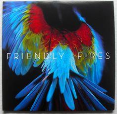 "Friendly Fires ""Pala"" (2011)"