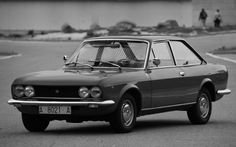 Seat 124 Sport Coupe 1600 (1972) Peugeot 204, Fiat Spider, Automobile, Fiat Cars, Fiat 600, Volkswagen Group, Smart Fortwo, Fiat Abarth, Cabriolet