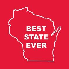 BEST STATE EVER