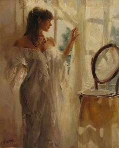 Pittura di Vicente Romero Redondo | Flickr - Photo Sharing!