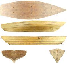 Wooden Model Boats, Wooden Boats, Newfoundland Canada, Photoshop Me, Diy Boat, Wooden Sheds, Boat Plans, Paper Models, Perspective