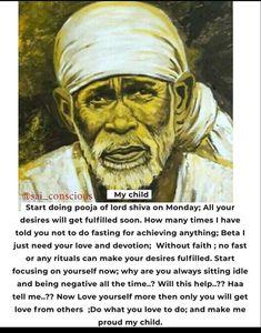 Spiritual Religion, Spiritual Teachers, Sai Baba Pictures, God Pictures, Indian Spirituality, Sai Baba Miracles, Fathers Day Messages, Shirdi Sai Baba Wallpapers, Sai Baba Hd Wallpaper