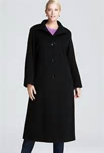 Women's Plus Size LONG MAXI Wool Coats - Searchya - Search Results Yahoo Image Search Results